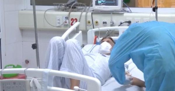 Bệnh nhân 237 người Thuỵ Điển không hợp tác điều trị,...
