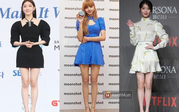 Các mỹ nhân xứ Hàn có 4 dáng pose