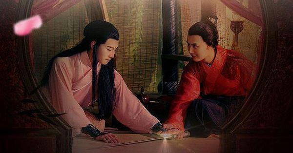 Hàn Tử Cao là ai mà được ví kiều diễm hơn Điêu Thuyền, Tây Thi và từng bị đồn là