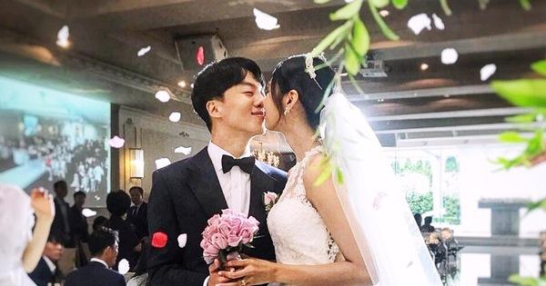 Cặp idol Kpop có cuộc hôn nhân