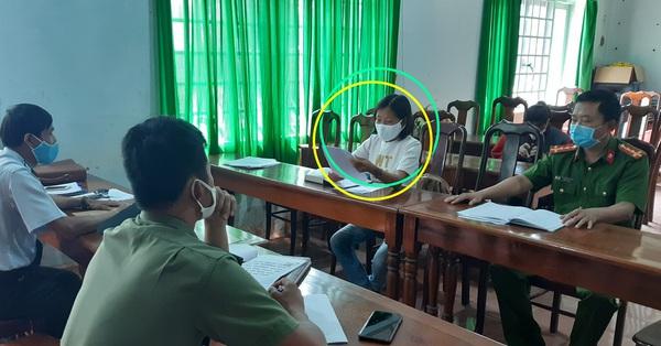 Người phụ nữ ở Đắk Nông tuyên truyền chữa Covid-19 bằng... nước tiểu, bị công an triệu tập
