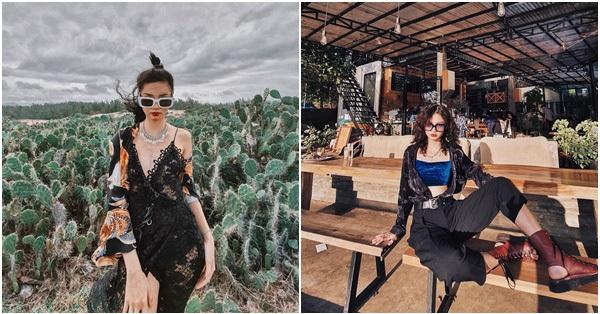 Với kinh nghiệm 4 năm sử dụng đến 90% đồ hàng thùng, nữ sinh viên thiết kế thời trang tại Hà Nội chia sẻ những bí quyết mua sắm