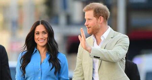 Vợ chồng Meghan Markle sẽ không quay lại hoàng gia...