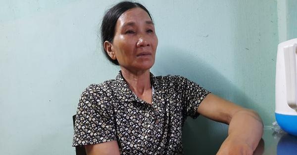 Con 12 tuổi đuối nước, mẹ cạn khô nước mắt