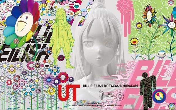 Đừng bỏ qua cơ hội mua sắm áo thun UT họa tiết đặc biệt trong BST Billie Eilish ra mắt ngày 29/05