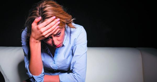 Nếu thường xuyên rơi vào trạng thái này, 7 bộ phận cơ thể sẽ phải gánh chịu hậu quả khiến bạn già nhanh và cân nặng trồi sụt khó kiểm soát