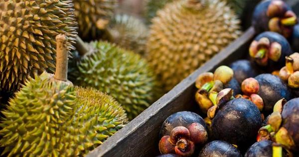 Trái cây Thái Lan vào từ chợ Việt tới địa chỉ online, người tiêu dùng chuộng vì chất lượng và giá bán cạnh tranh