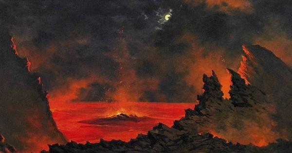 18 tháng kinh hoàng nhất trong lịch sử: Mặt trời khuất lấp sau màn sương bí ẩn, con người không nhìn thấy bóng của mình vào giữa trưa