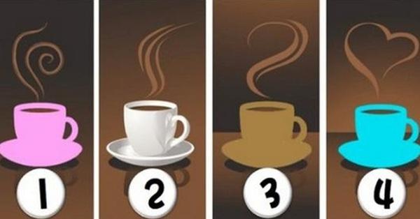 Chọn một ly cà phê và tìm hiểu những suy tư mà bạn luôn cất giấu trong lòng