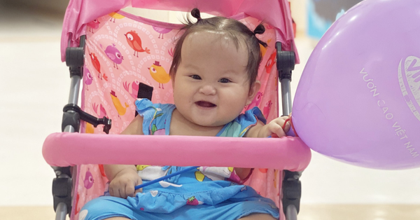 Xúc động ước mơ của các cô cậu bé đón ngày 1/6 tại bệnh viện:
