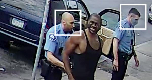Vỏn vẹn 8 phút và 46 giây của vụ người đàn ông da đen bị cảnh sát ghì chết khiến cả nước Mỹ rơi vào