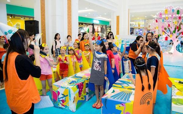 Vincom khởi động Lễ hội Hè 2020 với hàng nghìn ưu đãi siêu hấp dẫn