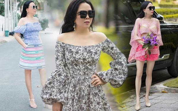 Nghịch lý: Style của Phượng Chanel ngày càng thăng tiến nhưng điểm tuyệt phẩm này lại khiến dân tình không biết