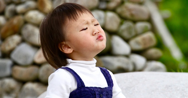 4 kiểu trẻ em khiến bố mẹ quát mắng