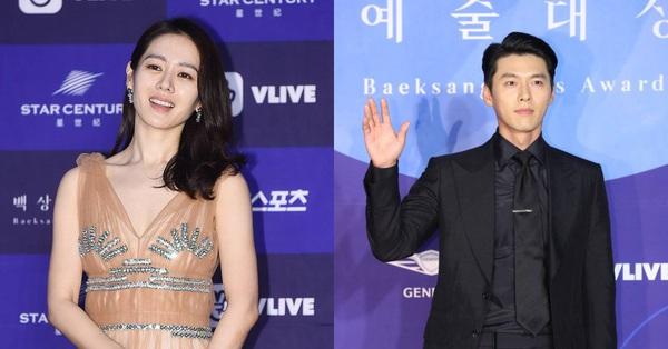 Baeksang 2020 chưa diễn ra, Hyun Bin - Son Ye Jin đã chiến thắng 2 giải thưởng lớn, fan còn đón nhận thêm 1 tin vui khác