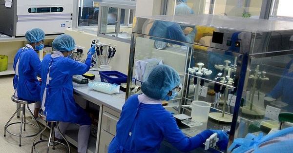 Việt Nam có thêm 3 ca dương tính với SARS-COV-2, tổng số ca nhiễm bệnh là 352