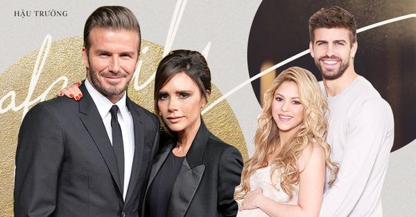Mỹ nhân Hollywood và cuộc tình với các danh thủ nổi tiếng thế giới: Victoria và David Beckham