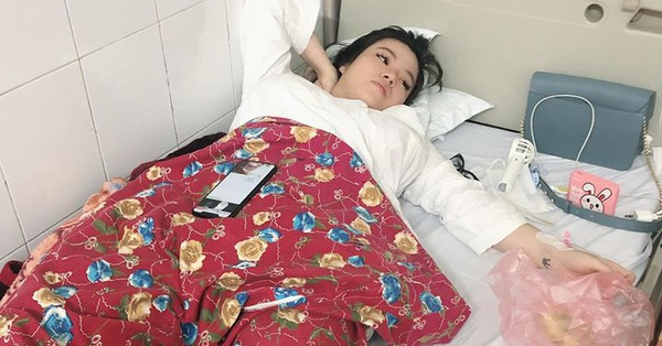 Hà Nội bị chẩn đoán sót nhau thai sau sinh 7 ngày, chậm 1-2 ngày là ảnh hưởng tính mạng