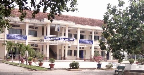 Vụ thầy giáo bị tố dâm ô nhiều học sinh ở Tây Ninh: Công an vào cuộc điều tra