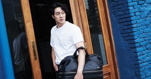 So Ji Sub tái xuất sau 2 tháng kể từ khi tuyên bố kết hôn, nhìn là biết tài tử