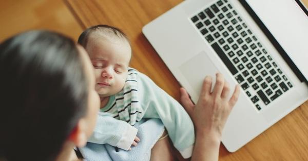 3 việc chị em cần làm để dễ dàng bắt nhịp với guồng quay công việc sau kỳ nghỉ thai sản