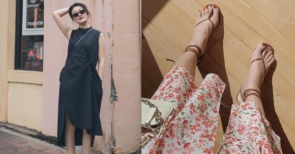 BTV thời trang gọi tên 3 đôi sandal hot nhất Hè 2020, sắm đủ thì style của bạn sẽ