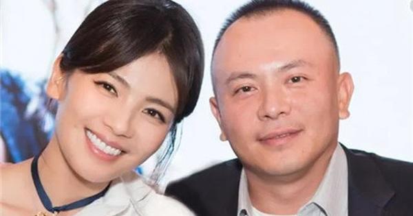 """Cuộc hôn nhân giữa mỹ nhân """"Thiên long bát bộ"""" Lưu Đào và chồng: Quan hệ lợi ích, chỉ là lợi dụng lẫn nhau?"""