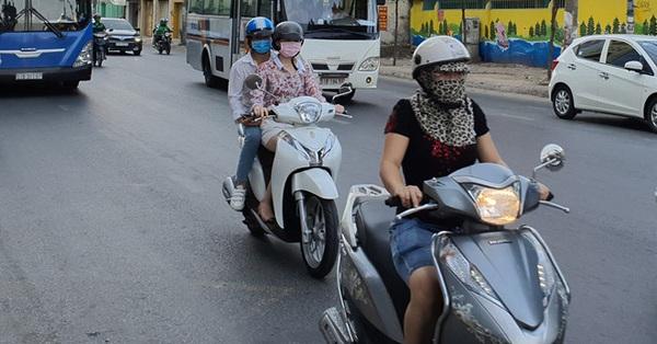 Gợi ý các dòng xe máy có phân khối tối đa 125cc phù hợp với chị em từ các thương hiệu được ưa chuộng