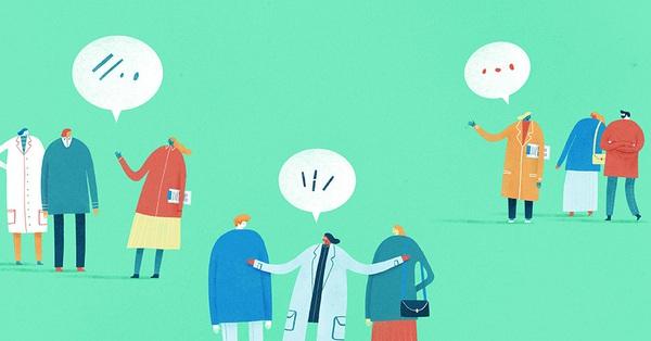 Ngày nảy ngày nay tại văn phòng: 5 mẹo kể chuyện giúp chị em thuyết phục hơn trong mọi cuộc đối thoại