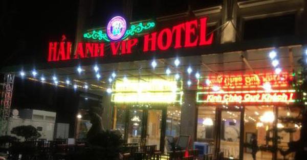 TP Hạ Long xử phạt khách sạn tự ý hủy phòng không báo cho khách