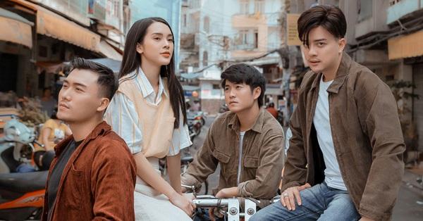 """Không chỉ thay đổi hình ảnh, Cao Thái Sơn tung MV mới, """"twist chồng tứit"""" kịch tính tới giây cuối cùng"""
