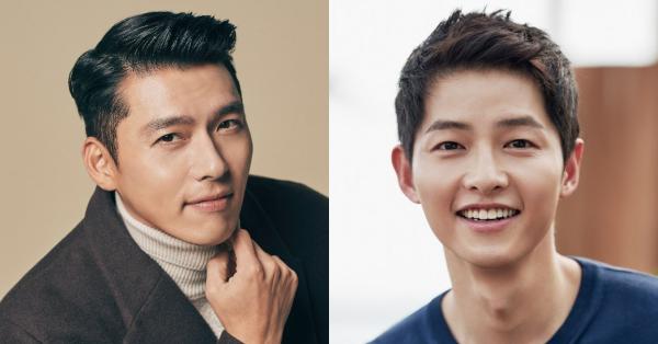 Top 10 nam thần đẹp trai nhất xứ Hàn: Hyun Bin xuất sắc lọt top, nhưng tại sao fan hâm mộ của Song Joong Ki lại bất bình vì kết quả?