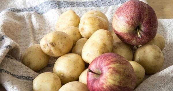 Bảo quản rau củ quả tươi rói trong tủ lạnh với 6 mẹo cực hay
