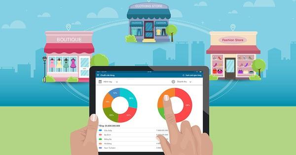 3 phần mềm quản lý bán hàng có chi phí dưới 600.000 đồng/tháng giúp các bạn kinh doanh tại nhà nhẹ tênh