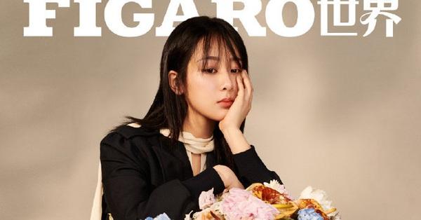 Bị so sánh thua kém Địch Lệ Nhiệt Ba ở mảng thời trang, Dương Tử