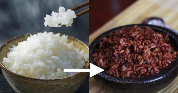 Chuyển 4 loại thực phẩm thường ngày vẫn ăn sang phiên bản