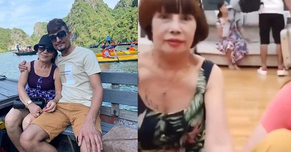 Sau tin đồn bị chồng Tây bạo hành, cô dâu 65 tuổi chính thức lên tiếng, tiết lộ toàn bộ sự thật bất ngờ đến