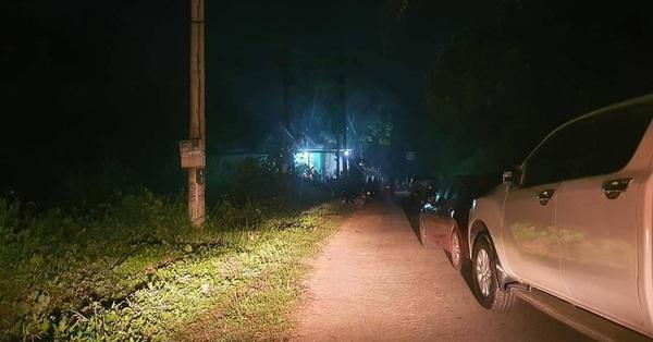 Tuyên Quang: Phát hiện hai vợ chồng tử vong tại nhà riêng