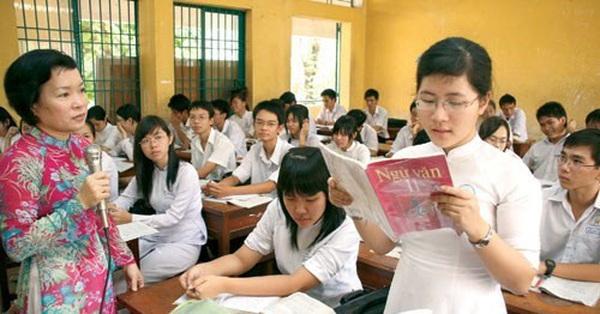 Những bí quyết học giỏi Văn được giáo viên