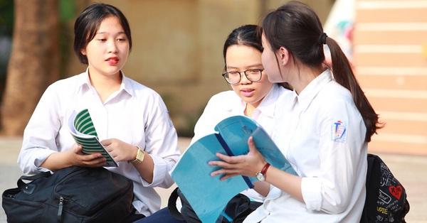 Đáp án đề thi Ngữ Văn tuyển sinh lớp 10 trường THPT chuyên Khoa học Tự nhiên: Học sinh xem ngay để ước đoán số điểm của mình