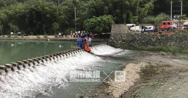 Trung Quốc: Tắm sông ở khu vực con đê, cô bé 13 tuổi bị hút vào ống thoát nước tử vong thương tâm