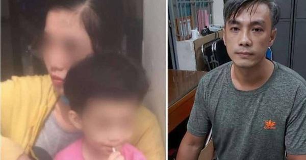 Bắt gã đàn ông đánh vào đầu, bóp cổ con riêng 4 tuổi của bạn gái ở Sài Gòn