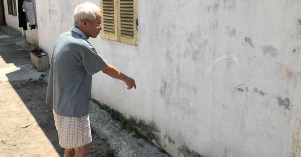 Vụ người đàn ông hành hung bạn học của con ở Hòa Bình: Bất ngờ chia sẻ từ những người hàng xóm