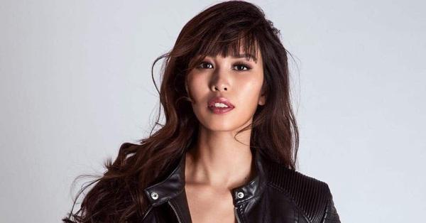 Siêu mẫu Hà Anh bất ngờ chia sẻ quan điểm: