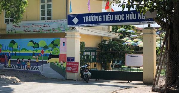 Vụ học sinh lớp 1 bị bố bạn hành hung: Hội Bảo vệ quyền trẻ em vào cuộc, quan tâm trách nhiệm của nhà trường và nhân viên bảo vệ