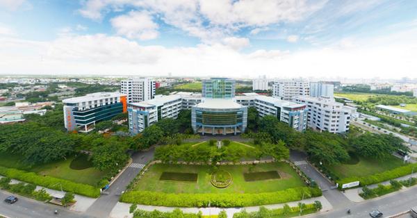 Ngắm trường đại học công lập đầu tiên của Việt Nam chuẩn quốc tế 5 sao, trường vừa lọt top 400 đại học tốt nhất thế giới theo ngành