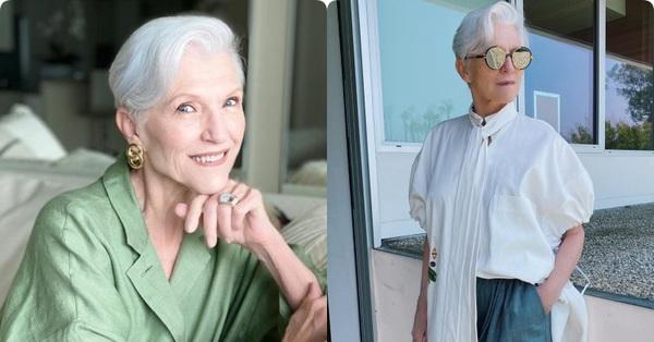 Cụ bà 72 tuổi chia sẻ 3 bước skincare quan trọng nhất của cuộc đời:
