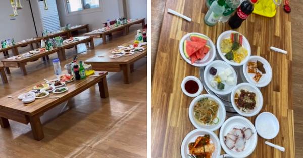Điều bất ngờ trong đám cưới ở Hàn Quốc mà ít ai biết: Lễ nghi giản lược, chẳng quá sang trọng như nhiều người vẫn nghĩ