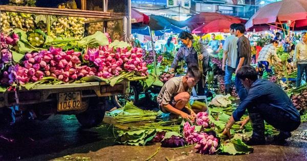 Những nguyên tắc chọn hoa tươi mà nếu nắm vững thì bạn mua hoa lúc nào cũng điểm 10