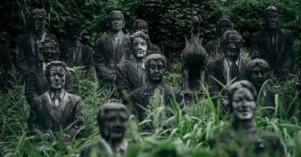 Vị doanh nhân chi gần 2.000 tỷ đồng mở công viên ngàn tượng nhưng chẳng ai dám bén mảng đến vì nỗi ám ảnh những bức tượng
